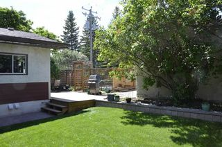 Photo 33: 3831 19 Street NW in Calgary: Charleswood Detached for sale : MLS®# A1123117