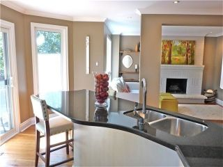 Photo 8: 64 E River Oaks Boulevard in Oakville: River Oaks House (2-Storey) for lease : MLS®# W5393399