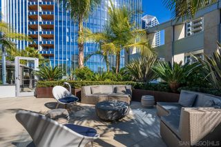 Photo 24: Condo for sale : 2 bedrooms : 888 W E Street #1706 in San Diego