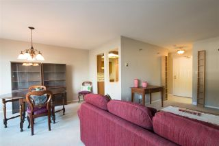 "Photo 3: 207 32145 OLD YALE Road in Abbotsford: Abbotsford West Condo for sale in ""CYPRESS PARK"" : MLS®# R2025491"