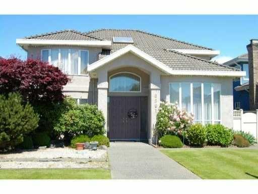 "Main Photo: 6591 LIVINGSTONE Place in Richmond: Granville House for sale in ""LIVINGSTONE"" : MLS®# V1012226"