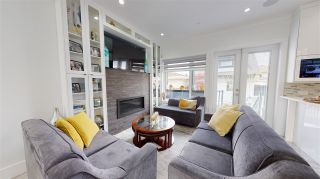 Photo 2: 4753 GLADSTONE Street in Vancouver: Victoria VE House for sale (Vancouver East)  : MLS®# R2573343