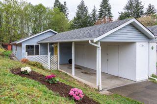 Photo 1: B 175 Willemar Ave in : CV Courtenay City Half Duplex for sale (Comox Valley)  : MLS®# 874398