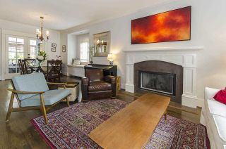 Photo 9: 2311 CYPRESS Street in Vancouver: Kitsilano House for sale (Vancouver West)  : MLS®# R2456327