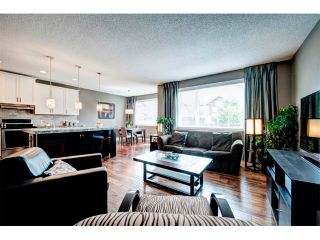 Photo 9: 23 AUTUMN Gardens SE in Calgary: Auburn Bay House for sale : MLS®# C4017577