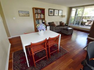 """Photo 6: 107 925 W 15TH Avenue in Vancouver: Fairview VW Condo for sale in """"THE EMPEROR"""" (Vancouver West)  : MLS®# R2094546"""