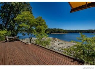 Photo 21: 684 Whaletown Rd in Cortes Island: Isl Cortes Island House for sale (Islands)  : MLS®# 834252
