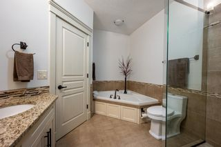 Photo 20: 360 Signature Court SW in Calgary: Signal Hill Semi Detached for sale : MLS®# A1112675