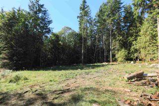 Photo 1: LOT 1 MARGARET Road: Roberts Creek Land for sale (Sunshine Coast)  : MLS®# R2212762