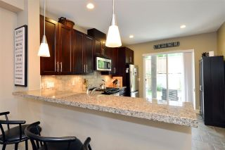 """Photo 9: 12 2979 156 Street in Surrey: Grandview Surrey Townhouse for sale in """"ENCLAVE"""" (South Surrey White Rock)  : MLS®# R2076541"""