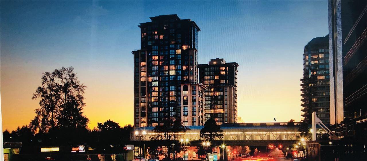 Main Photo: 510 10777 UNIVERSITY Drive in Surrey: Whalley Condo for sale (North Surrey)  : MLS®# R2546300