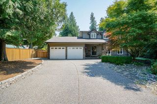 Photo 1: 3970 196 Street in Langley: Brookswood Langley House for sale : MLS®# R2599286
