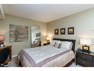 Photo 14: 14 838 TOBRUCK Avenue in North Vancouver: Hamilton Townhouse for sale : MLS®# V1095285