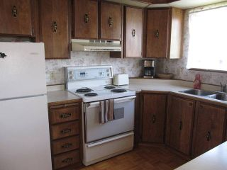 """Photo 6: 2 10221 WILSON Street in Mission: Stave Falls Manufactured Home for sale in """"TRIPLE CREEK ESTATES"""" : MLS®# F1442062"""