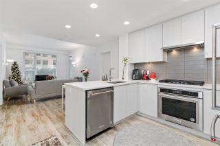 """Photo 4: 107 621 REGAN Avenue in Coquitlam: Coquitlam West Condo for sale in """"SIMON 2"""" : MLS®# R2586316"""