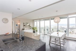 """Photo 7: 3802 1372 SEYMOUR Street in Vancouver: Downtown VW Condo for sale in """"The Mark - Yaletown"""" (Vancouver West)  : MLS®# R2189623"""