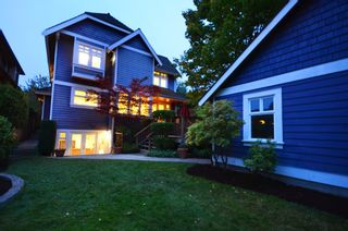 Photo 4: 2716 W 37TH Avenue in Vancouver: Kerrisdale House for sale (Vancouver West)  : MLS®# V1031547