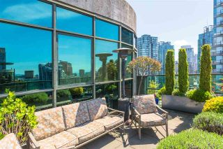 """Photo 20: PH3 555 JERVIS Street in Vancouver: Coal Harbour Condo for sale in """"HARBOURSIDE PARK II"""" (Vancouver West)  : MLS®# R2578170"""
