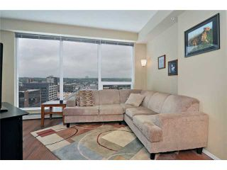 Photo 5: 1111 1053 10 Street SW in CALGARY: Connaught Condo for sale (Calgary)  : MLS®# C3526648