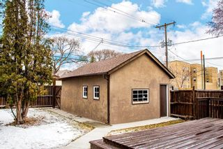 Photo 14: 1016 Banning Street in Winnipeg: West End Residential for sale (5C)  : MLS®# 202109113