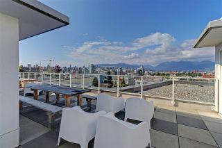 "Photo 31: 606 311 E 6TH Avenue in Vancouver: Mount Pleasant VE Condo for sale in ""Wholsein"" (Vancouver East)  : MLS®# R2563304"