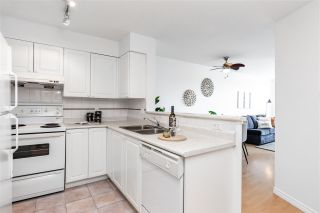 "Photo 6: 305 1688 E 4TH Avenue in Vancouver: Grandview Woodland Condo for sale in ""LA CASA"" (Vancouver East)  : MLS®# R2394392"