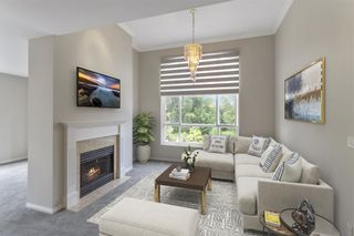 """Photo 2: 439 3098 GUILDFORD Way in Coquitlam: North Coquitlam Condo for sale in """"Marlborough House"""" : MLS®# R2611527"""