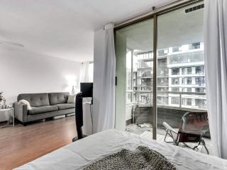"""Photo 15: 407 1330 HORNBY Street in Vancouver: Downtown VW Condo for sale in """"HORNBY COURT"""" (Vancouver West)  : MLS®# R2522576"""