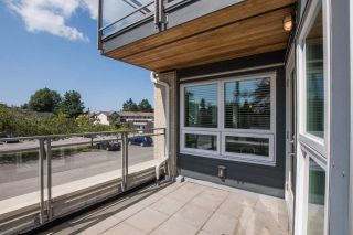 "Photo 17: 105 4815 55B Street in Ladner: Hawthorne Condo for sale in ""THE POINTE"" : MLS®# R2486531"