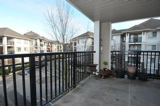 """Photo 16: C313 8929 202 Street in Langley: Walnut Grove Condo for sale in """"THE GROVE"""" : MLS®# R2142761"""