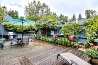 Main Photo: 502 4001 MT SEYMOUR Parkway in North Vancouver: Roche Point Townhouse for sale : MLS®# R2620077