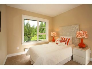 "Photo 8: 22 1299 COAST MERIDIAN Road in Coquitlam: Burke Mountain Townhouse for sale in ""BREEZE RESIDENCE"" : MLS®# V1027559"