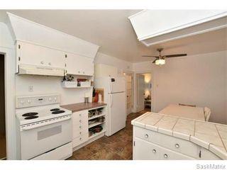 Photo 17: 2314 ELPHINSTONE Street in Regina: Cathedral Single Family Dwelling for sale (Regina Area 03)  : MLS®# 558452