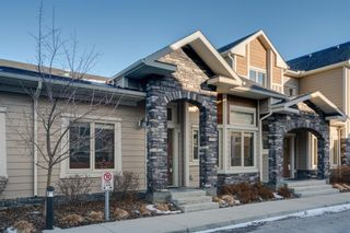 Photo 38: 34 Cougar Ridge Landing SW in Calgary: Cougar Ridge Row/Townhouse for sale : MLS®# A1075174