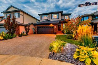 Photo 47: 2728 WATCHER Way in Edmonton: Zone 56 House for sale : MLS®# E4262374