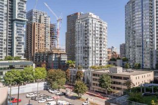 """Photo 31: 808 565 SMITHE Street in Vancouver: Downtown VW Condo for sale in """"Vita"""" (Vancouver West)  : MLS®# R2575019"""