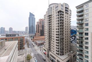 Main Photo: 1201 650 10 Street SW in Calgary: Downtown West End Apartment for sale : MLS®# A1153250