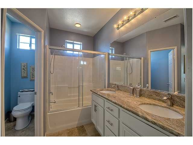 Photo 22: Photos: SCRIPPS RANCH Townhouse for sale : 3 bedrooms : 11821 Miro Circle in San Diego