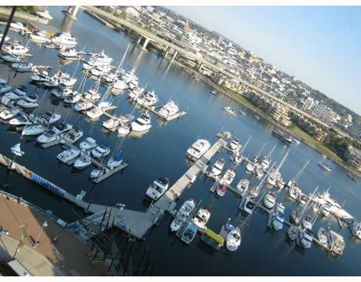 Main Photo: # 2003 1201 MARINASIDE CR, in Vancouver: False Creek North Condo for sale (Vancouver West)  : MLS®# V802478