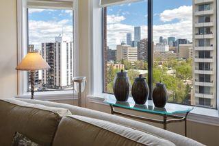 Photo 4: 1103 11503 100 Avenue in Edmonton: Zone 12 Condo for sale : MLS®# E4247570