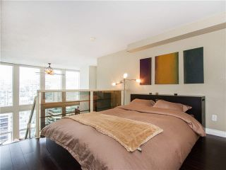 """Photo 11: PH3 933 SEYMOUR Street in Vancouver: Downtown VW Condo for sale in """"THE SPOT"""" (Vancouver West)  : MLS®# V1094972"""