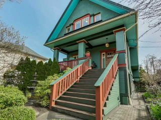 Photo 2: 2806 MANITOBA ST in Vancouver: Mount Pleasant VW House for sale (Vancouver West)  : MLS®# V1119582
