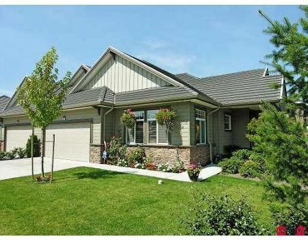 Main Photo: # 6 5688 152ND ST: House for sale (Sullivan Station)  : MLS®# F2714533
