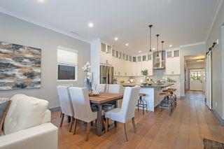 Photo 9: LA JOLLA House for sale : 4 bedrooms : 808 Forward Street