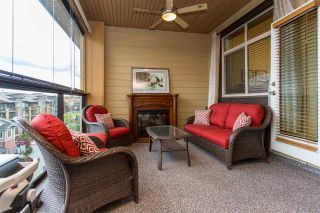 "Photo 28: 622 8067 207 Street in Langley: Willoughby Heights Condo for sale in ""Yorkson Creek Parkside 1"" : MLS®# R2468754"