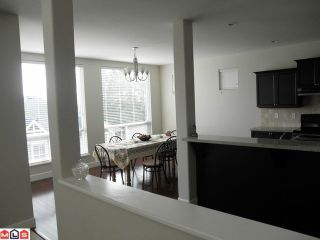 """Photo 5: 20112 68A AV in Langley: Willoughby Heights House for sale in """"WOODRIDGE"""" : MLS®# F1106632"""