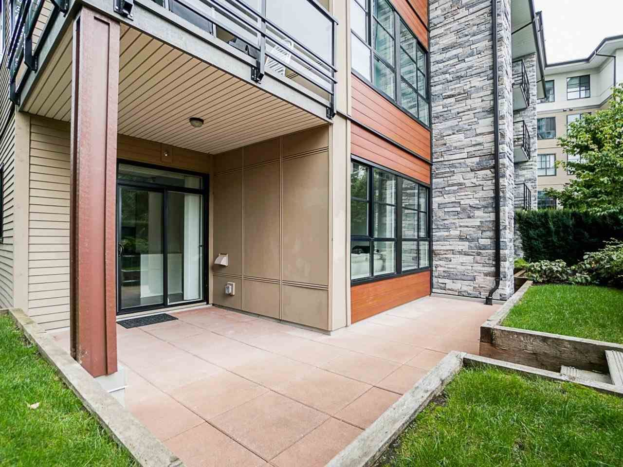 Photo 33: Photos: 108 1151 WINDSOR Mews in Coquitlam: New Horizons Condo for sale : MLS®# R2500299