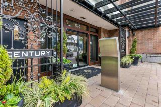 """Photo 33: 212 4550 FRASER Street in Vancouver: Fraser VE Condo for sale in """"CENTURY"""" (Vancouver East)  : MLS®# R2580667"""