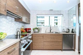 Photo 7: 1203 909 BURRARD STREET in : Vancouver West Condo for sale : MLS®# R2088933