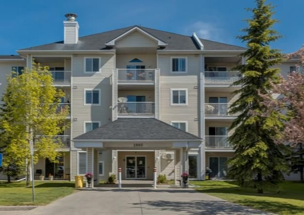 Main Photo: 2212 6224 17 Avenue SE in Calgary: Red Carpet Apartment for sale : MLS®# A1115091